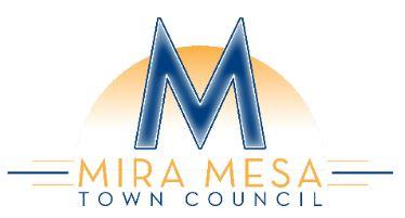 Mira Mesa Town Council