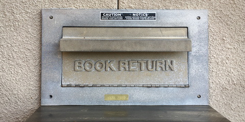 book-returns